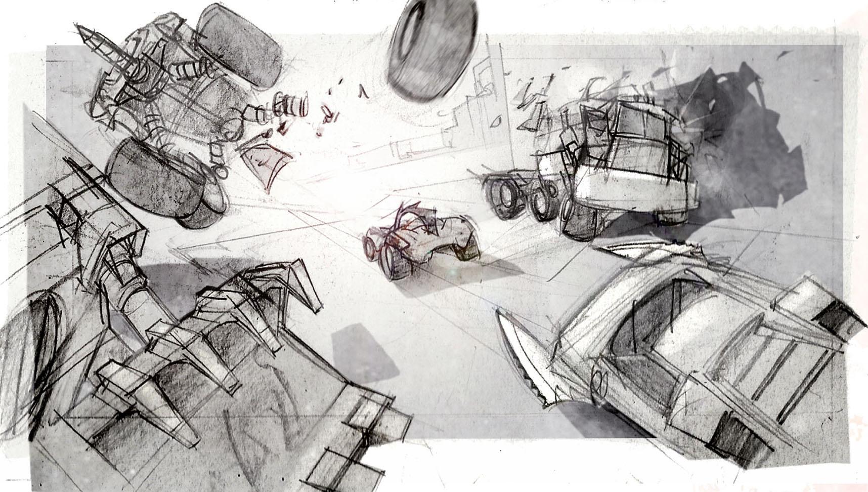 Action Concept 2