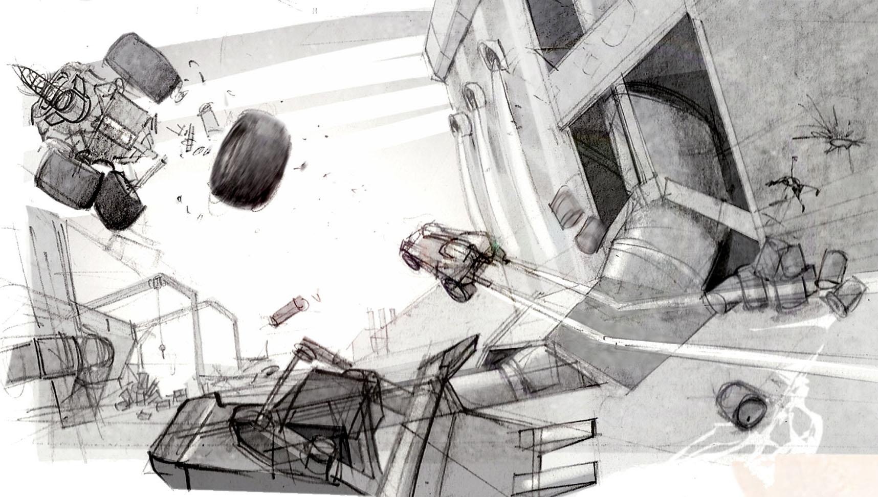 Action Concept 3