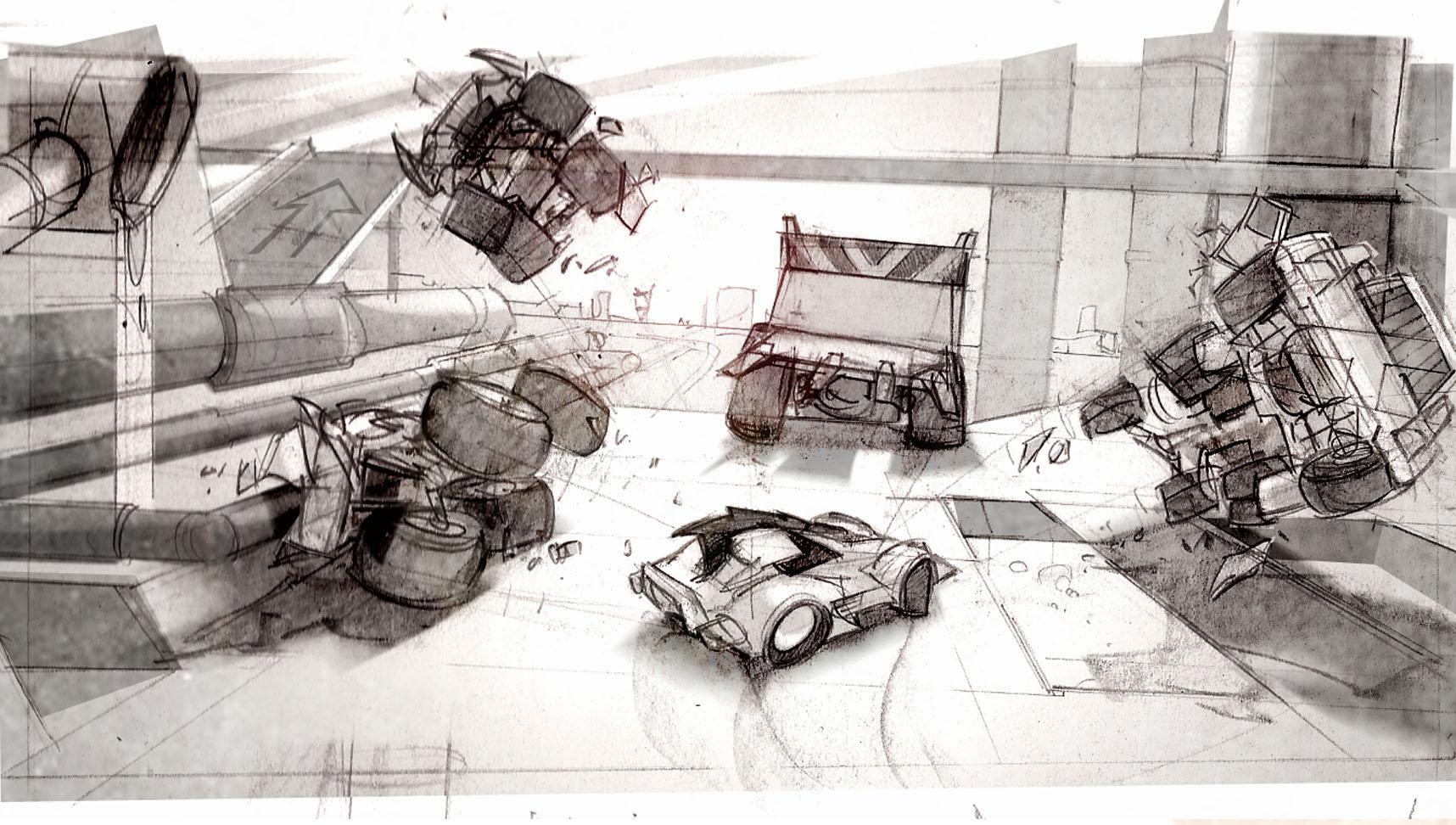 Action Concept 6